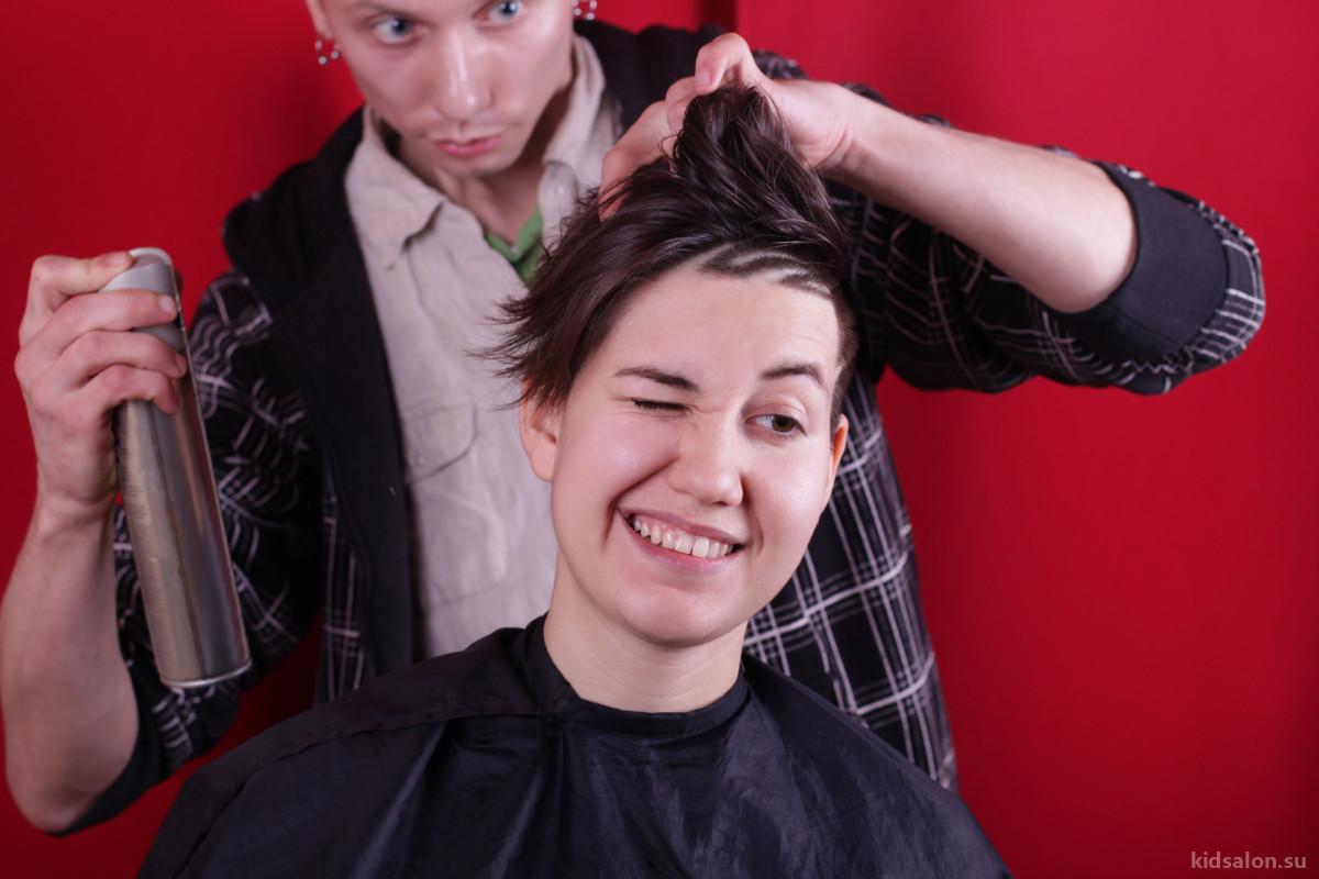 Hair Tattoo для мальчиков